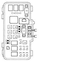 similiar honda accord fuse box keywords box diagram 92 honda civic fuse box diagram 2004 honda accord fuse box