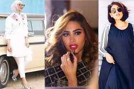 8 kuwaiti women you need to follow on insram