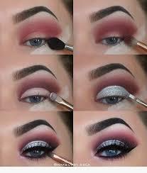 nice 40 winter eye makeup ideas