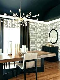 dining room chandeliers height home pendant light ing guide dining table light fixture height