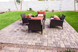 cost to build a patio patio