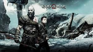 God of War Kratos Atreus 4K Wallpapers ...