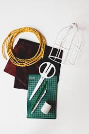 way to add a boho feel to her kitchen island and the perfect excuse for a diy using a cloth covered cord from color cord and an easy leather tassel
