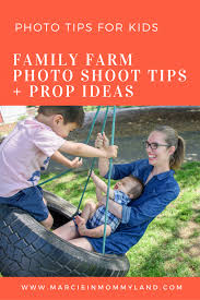 family farm photo shoot tips prop ideas