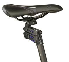 Suspension Seatposts Make Hard Tail Bicycles Comfortable