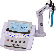 Ph Meter Calibration Ph Meter 3 Point Calibration Ph Meter Calibration Optima