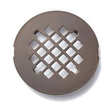 drain cover shower modern snap in strainer remove plastic