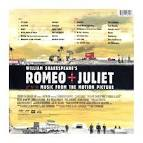 Romeo + Juliet [LP]
