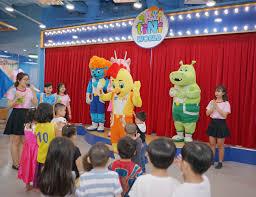 Top 10 khu vui chơi trong nhà cho bé ở Hà Nội - BestPrice