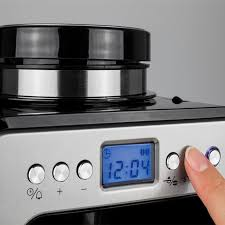 <b>Caso Coffee Compact</b> Electronic - купить в Москве по выгодной ...