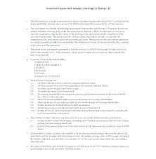 Investment Agreement Templates Download By Tablet Desktop Original Size Back To Business Term Sheet
