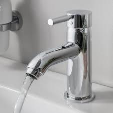 Crosswater Design Basin Mixer Taps Uk Bathrooms