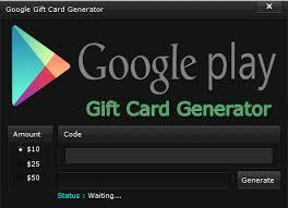 free google play gift card no survey
