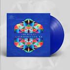 Kaleidoscope [180-Gram Light-Blue Vinyl]