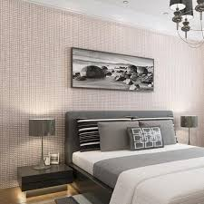 decoration modern simple luxury. Modern Simple Luxury Home Decor Flocked Plaid Textured Striped . Decoration
