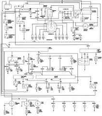 cj5 wiring schematic simple wiring diagram repair guides wiring diagrams wiring diagrams autozone com cj5 wiring diagram cj5 wiring schematic