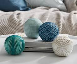 Decorative Balls For Bowls Australia Life home 100 easy ways to bring Christmas Cheer to Small Spaces 52