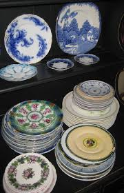 why do people collect plates