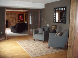 Picking Paint Colors For Living Room Choosing The Right Basement Paint Colors That Work For You Traba