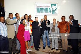 67 Wanda Smith V103 Photos and Premium High Res Pictures - Getty Images