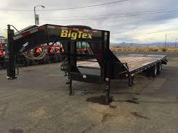 american loan masters trailer dealership gooseneck tandem dual gooseneck tandem dual axle trailer big tex 22gn 25 5