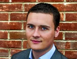 Wes Streeting, chief executive, The Helena Kennedy Foundation