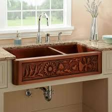 kitchen beautiful old cast iron sink porcelain kitchen sink with