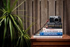 The Best Photography Books - Books which Inspire Photographers
