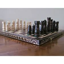 brand new outstanding wooden chess pieces storage box