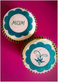 Mothers Day Cupcake Toppers Edible Cake Toppers Mothers Etsy
