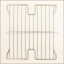 frymaster h50 parts list and diagram ereplacementparts com rack full vat basket support