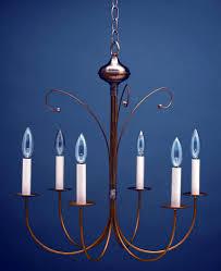 hanging j arms dark antique brass 6 candelabra sockets