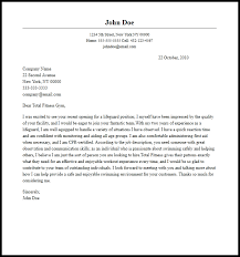 Professional Lifeguard Cover Letter Sample Writing Guide