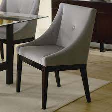 dinning room furniture upholstered dining chairs chair barrel swivel cleaner cushions parsons modern full size dimensions