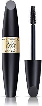 <b>Max Factor False Lash</b> Effect Volumising and Thickening Mascara, 1 ...