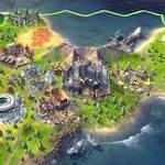 Civilization VI Just Launched on iPad
