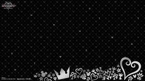 kingdom hearts hd kingdom hearts wallpaper hd backgrounds valentine heart