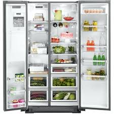 Kitchenaid Superba 42 Refrigerator Full Image For 227 Cuft Counter Intended Inspiration