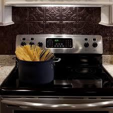 Kitchen Backsplash Tin Kitchen Fasade Backsplash Tin Backsplash Self Adhesive