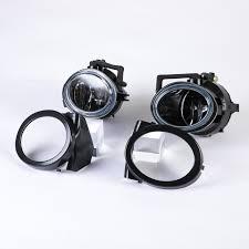 E46 M Sport Fog Light Bulb Details About For Bmw E46 M3 Zhp M Sport E39 M5 Clear Fog Light Lamps