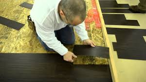 how to install freefit flooring