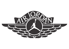 Air Jordan Logo Vector | Vector logo download | Pinterest | Air ...