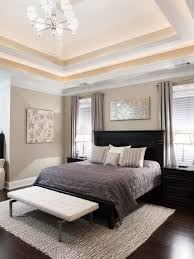 Black And Beige Bedroom Ideas