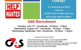 Csneflrecruitment Northeast Florida Recruiting Events