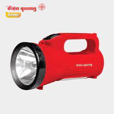 Đèn Pin LED Điện Quang ĐQ PFL07 R (Pin Sạc) – Điện Quang Shop