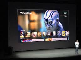 tv new. watch: new apple tv announced with 4k hdr video | the economic times et now tv