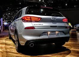 2018 hyundai hatchback. brilliant hatchback a silver 2018 hyundai elantra gt sport with hyundai hatchback