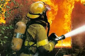 Тематический классный час в классе по пожарной безопасности