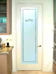 interior french bifold doors home depot frosted glass door double with