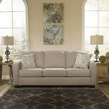Signature Design By Ashley Alenya Sofa Quartz